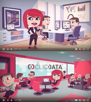 Presentation movie (ClicData)