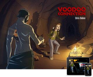 Voodoo Connection (Season 13)