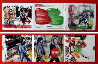 Compilations Les Inrocks