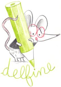 Portfolio de Delfine* : Contact