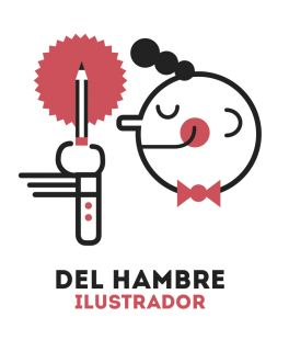 DEL HAMBRE Portfolio :Editorial Illustration 3