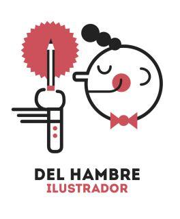 DEL HAMBRE Portfolio :Editorial illustration 2