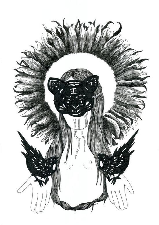 ShadowSunflower