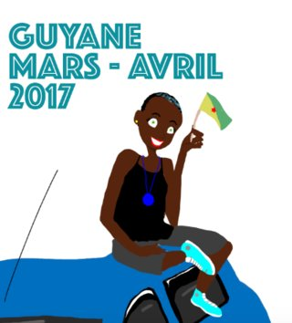 Guyane - 2017