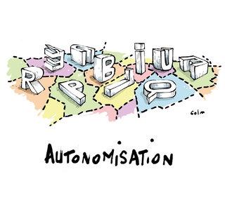 Autonomisation