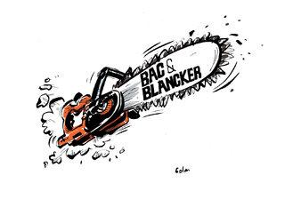 Bac et Blancker