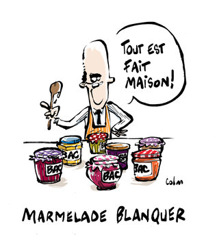 Marmelade Blanquer
