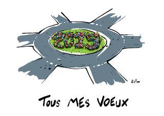 """V""""ux de Colm"""