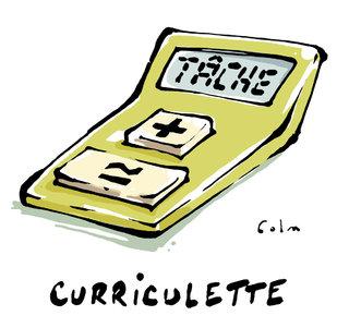 Curriculette