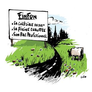 Finfon