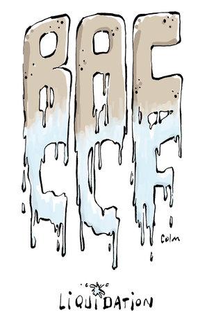Bac : liquidation