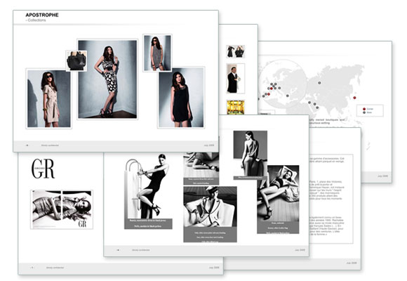 Top Elisa Desthieux : Portfolio : Portfolio EY33