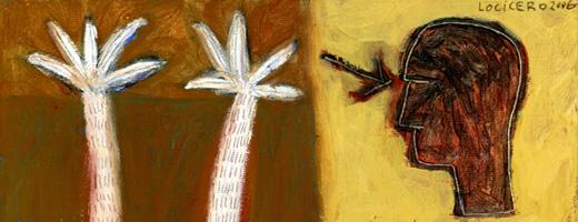 Peintures de Didier Locicero : Ultra-book