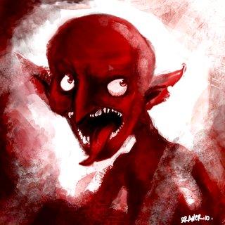 Speed Goblin