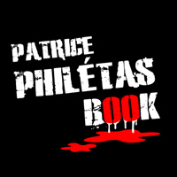 Book de Patrice Philétas