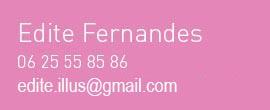Edite Fernandes