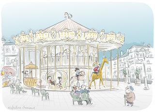 Mairie de Fontainebleau