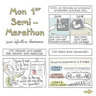 Running blog 1