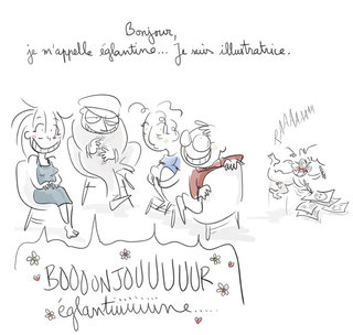 Les I.A (Illustrateurs Anonymes)