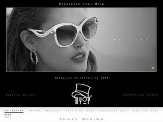 webdesign myop