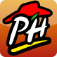 bouton application pizza hut iphone