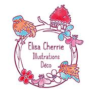 Cherrie Elisa | Ultra-book Portfolio