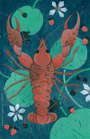 crawfish-blackberries-wildstrawberries_elodiecoudray.jpg