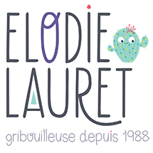 Elodie Lauret :  : Ultra-book