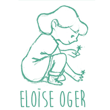 Eloïse Oger :  Portfolio : Illustrations