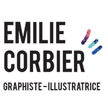 Book de Émilie Corbier : Ultra-book