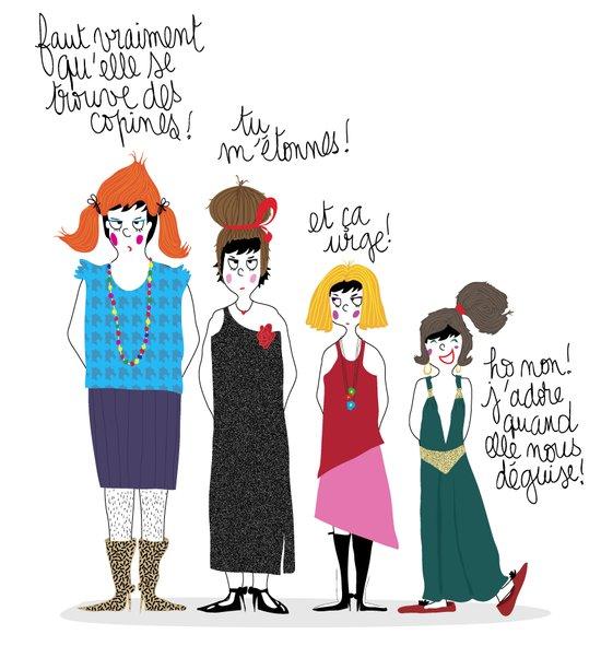 Illustration pour Fleurus Presse
