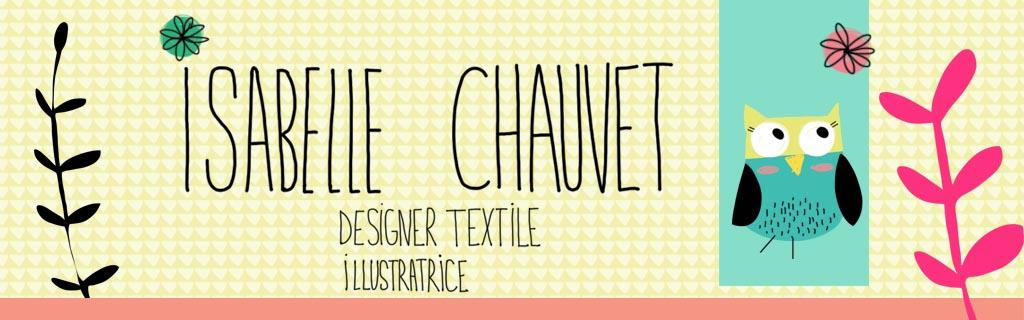 Isabelle Chauvet :  Portfolio