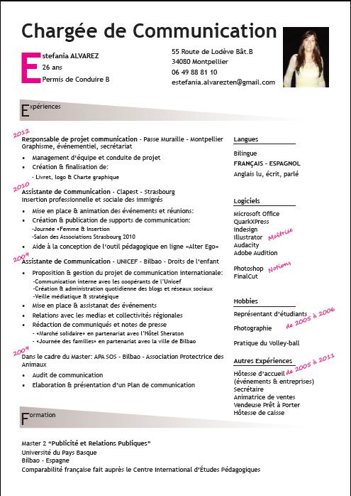 efi u0026 39 s book portfolio   projet  centre social caf