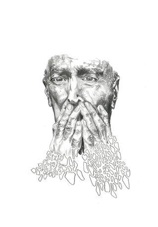 """Série """" Fragmentés"""""""
