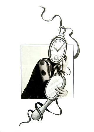 La fuite du temps