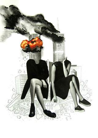 Les jumelles -11/09/2011