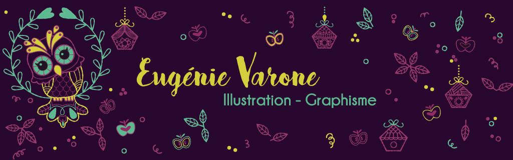 Eugénie VaroneBibliographie : Parutions