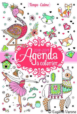 Couverture Agenda 17-18