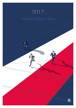 French Election Race