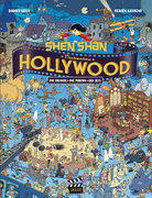 Shen Shan 6 - Hollywood