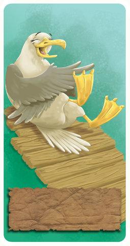 Carte jeu de société éditions FlowerBloom