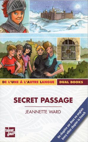 Couverture roman éditions Talents Hauts