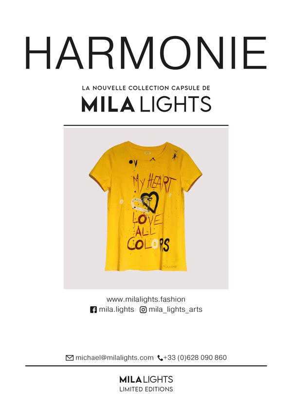 4 Pages Collection Mila Lights Limited Edition - p4