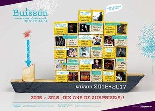 Espace Buisson