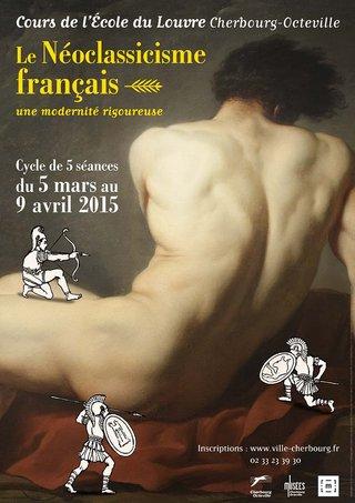 Ecole du Louvre (4/4)