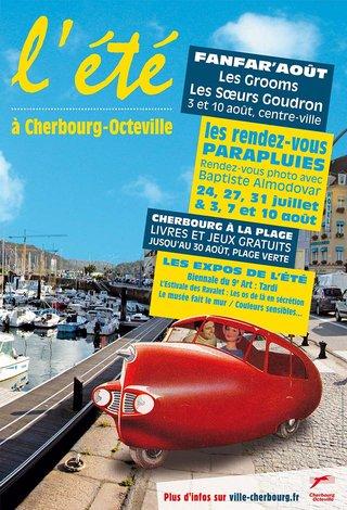 L'été à Cherbourg