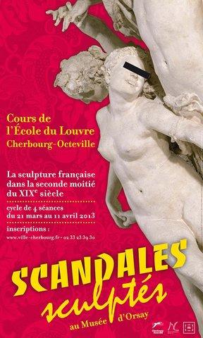 Ecole du Louvre (2/4)