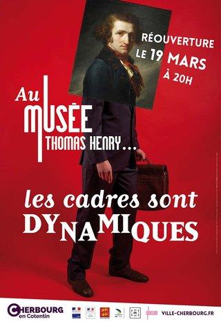 Musée Thomas Henry (1/4)