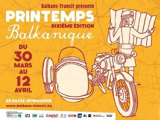 Printemps Balkanique 2015
