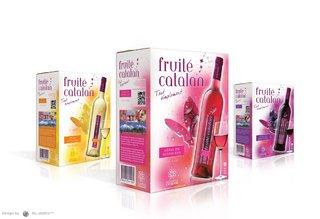 Fruité Catalan